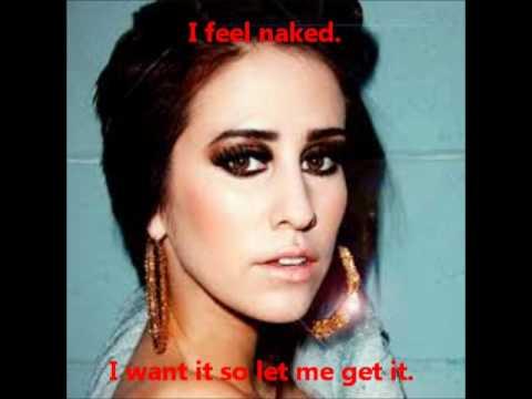 Enrique Iglesias Feat Dev - Naked With Lyrics - YouTube