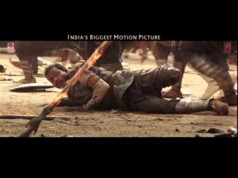 Bahubali  2 nd part TRAILER  1080