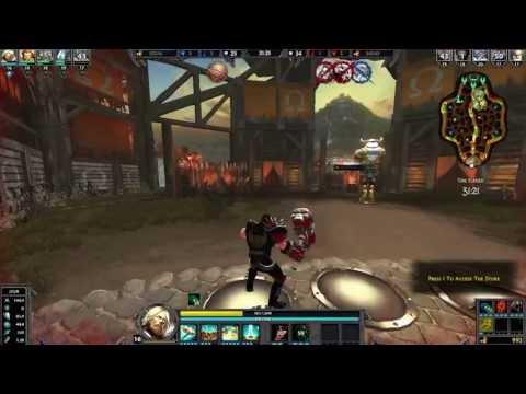 Smite :: Brad Kane Play Thor and Apollo - Episode 3