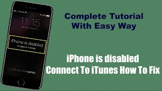 How To Flash iPhone 4,4s,5,5s,5c,6,6plus,7,8,X Firmware