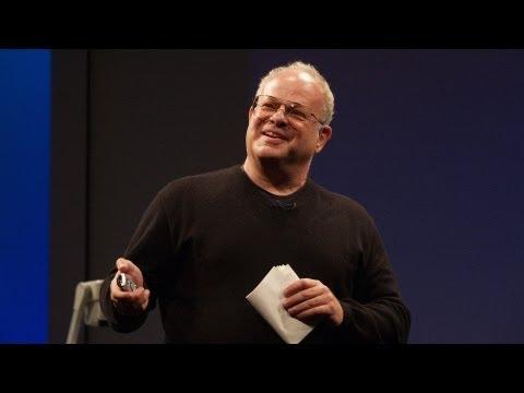 Video image: On positive psychology - Martin Seligman