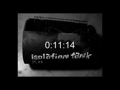 Scrap Rabbit - Isolation Tank (demo)