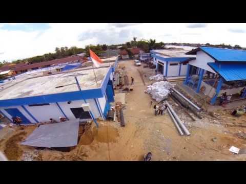 capaian Infrastruktur ke PUPR an 2016