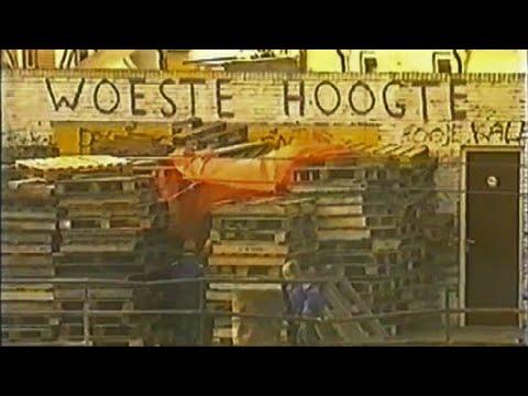 Documentaire De Magneet Scheveningen 1992