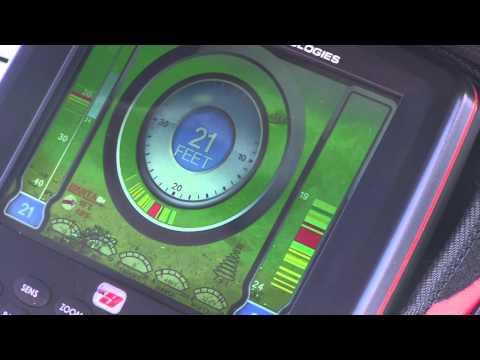 MarCum® Technologies LX-9 Digital Sonar Camera System