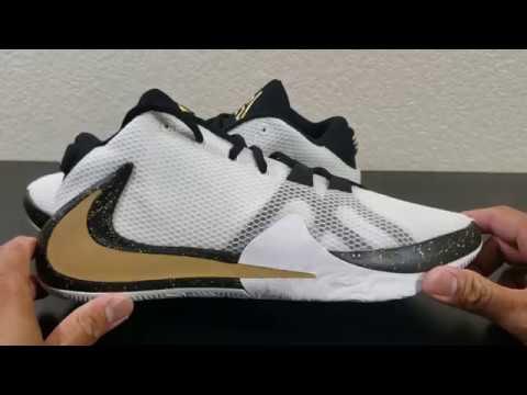 Nike Zoom Freak 1 By You aka NikeID