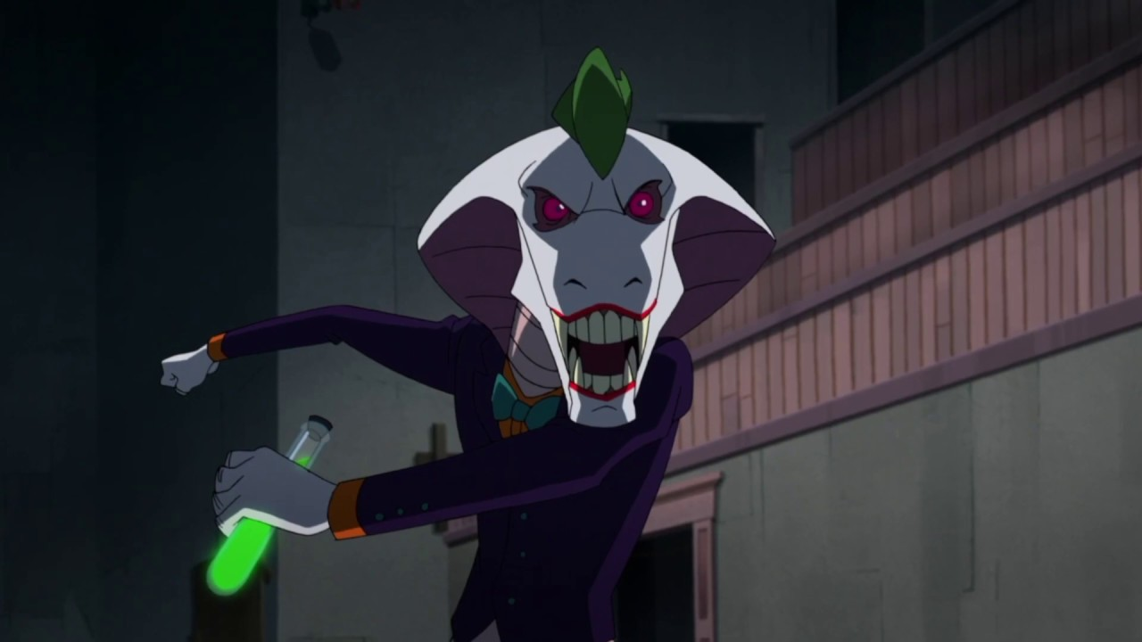 Download Trouble at Arkham Asylum [Part 3] | Batman vs Teenage Mutant Ninja Turtles