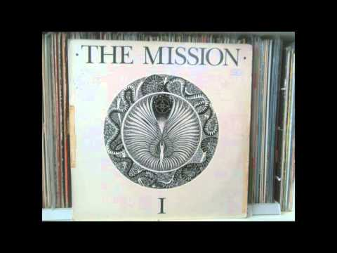 THE MISSION uk  NAKED AND SAVAGE