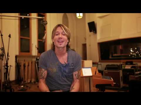 Keith Urban's Video For Corporation China