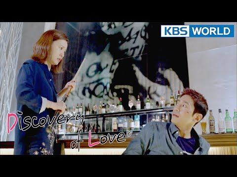 Discovery of Love | 恋爱的发现 | 연애의 발견 EP 4 [SUB : KOR, ENG, CHN, VI, IND]