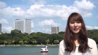 第60回七隈祭ミスコン女性候補者 川野倫子.