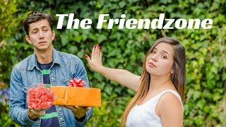 "How To Get Out of The ""Friend Zone"""