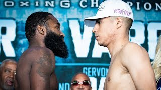 Approaching The Fight: Broner vs. Vargas | April 21 on SHOWTIME
