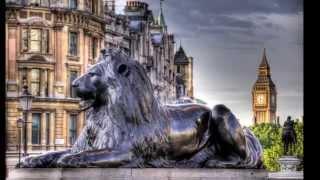 I Live in Trafalgar Square