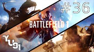 BF1 So schnell habe ich noch nie gewonnen #36 Let's Play Battlefield 1