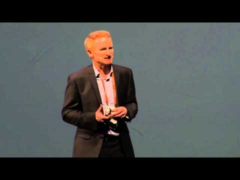 Business Transformation and strategic IT - Peter Muggleston | CIO Summit 2015