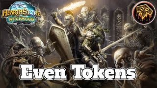 Even Token Shaman | Hearthstone Guide How To Play