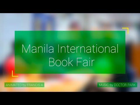 Manila International Book Fare