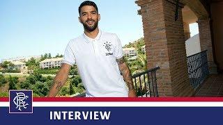 INTERVIEW | Daniel Candeias | 20 Jun 2018