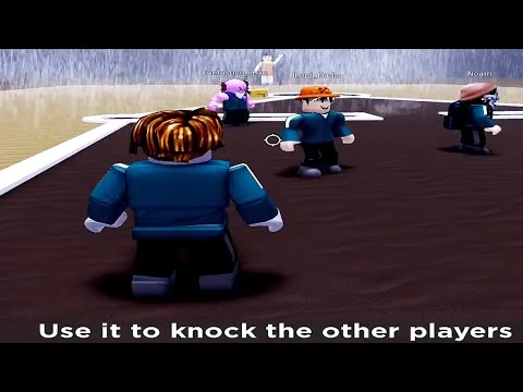 SQUID GAME ROBLOX: Making It To The End! |