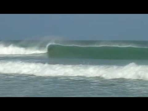 Stuart Florida Thanksgiving Surf