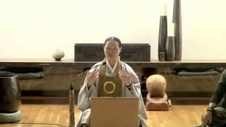 Mindfulness 무처선;  원불교 이오은 (Won Buddhism Dharma Talk)