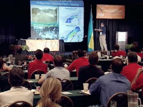 Welcome to the 2009 Bahamas Weather Conference