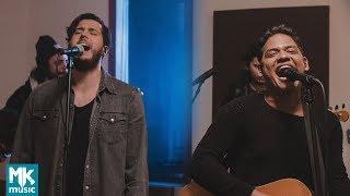 Elizeu Alves feat. André Aquino - Sou Casa (Clipe Oficial MK Music)