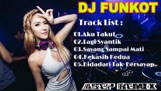 Dj Funkot Aku Takut-Republik by Asep Remix