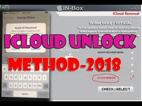 Iphone 6 icloud unlock free download | icloud unlock for iphone 6