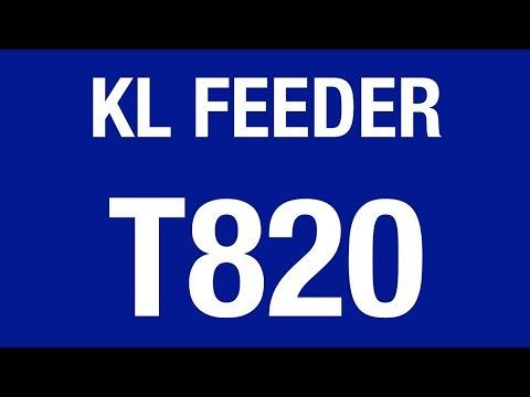 rapidKL Feeder Bus T820 Hyperlapse (MRT Station Pusat Bandar Damansara - Menara DBKL)