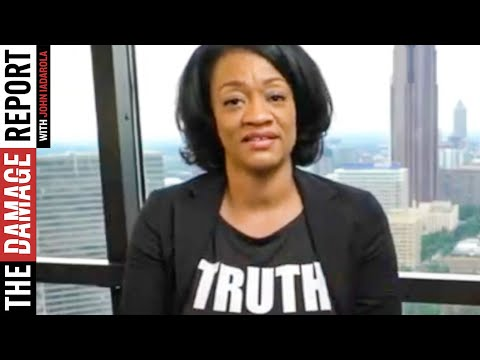 Principal Speaks Out In Atlanta Public Schools Cheating Scandal