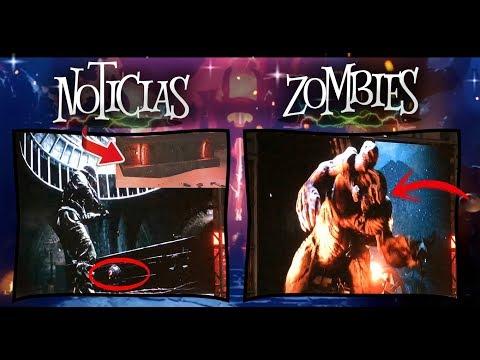 TRAILER NUNCA ANTES VISTO DE THE FINAL REICH | Noticias Zombies