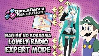 Download DDR EXTREME - NATSUIRO BIKINI NO Prim - Nagisa no koakuma lovely~radio (GITADORA ver.) Expert. Mp3