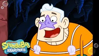 Find out how Mermaid Man began! SpongeBob and Patrick learn the superhero's origin story straight from the source in this official clip. ▻▻ Subscribe for More: ...