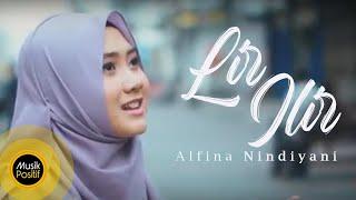Download Alfina Nindiyani - Lir Ilir (Cover Music Video)