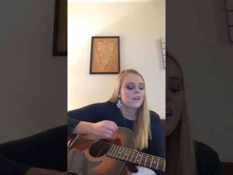 Cover of Hollyn's 'In Awe'