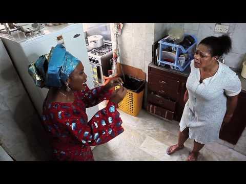 Video(skit): Yomi Black - OGA AND EKAITE'S PANT