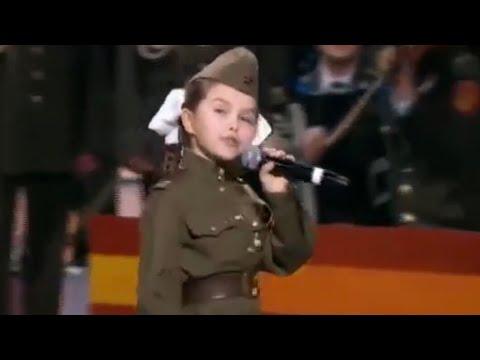Kaťuša - Катюша (Song Katyusha)