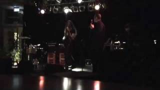 Tonal Y Nagual - Tribes Of The Night (live - complete song)