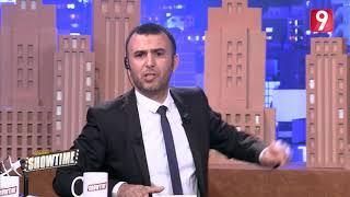 لطفي العبدلي : طلبني كريم الغربي و قلي راو سامي الفهري قلي ماتمشيش للطفي