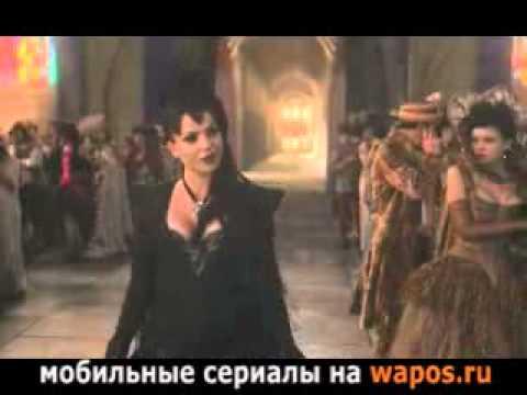 Однажды в сказке / Once Upon a Time – Русский трейлер (1 сезон)