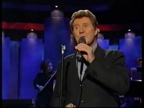 Michael Crawford interview on Parkinson