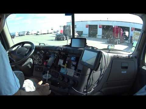 3204 Homward bound, cancelled Sturtevant Wisconsin