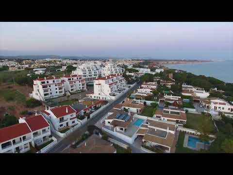 Olhos de Agua Beach - Algarve - May 2019 from YouTube · Duration:  2 minutes 57 seconds