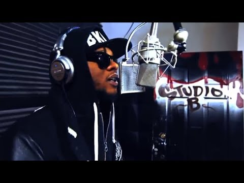 DJ Premier Presents: Papoose - Bars in the Booth (Session 1)