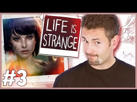 American Beauty | LIFE IS STRANGE #3 | 60FPS GAMEPLAY | Episode 1 End