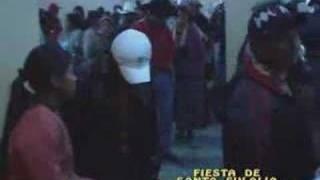 Santa Eulalia de Fiesta 2008 vid 2