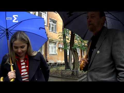 Архитектор Борис Демидов: как спасти конструктивизм?