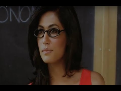 Chitrangada Singh's tremendous make over - Desi Boyz